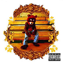 Review of The College Dropout