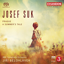 Review of Prague / A Summer's Tale (BBC Symphony Orchestra; conductor: Jiří Bělohlávek)