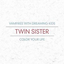 Review of Vampires With Dreaming Kids / Color Your Life