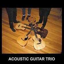 Review of Acoustic Guitar Trio