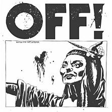 Review of OFF!
