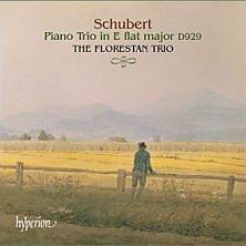 Review of Piano Trio no. 2 in E flat