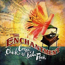 Review of The Enchantment