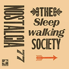 Review of The Sleepwalking Society