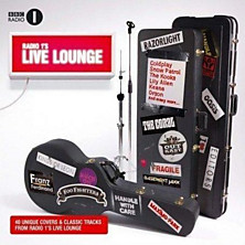 Review of Radio 1's Live Lounge