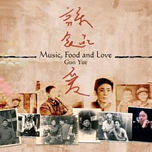 Review of Music, Food and Love