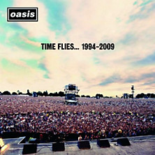 Review of Time Flies... 1994-2009