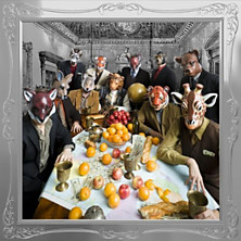 Review of Antibalas