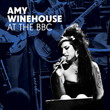 Review of Amy Winehouse at the BBC