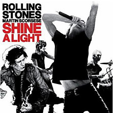 Review of Shine A Light