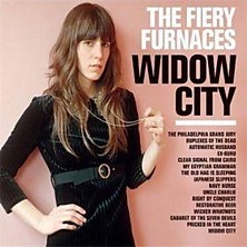 Review of Widow City
