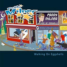 Review of Walking On Eggshells