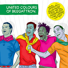 Review of United Colours of Beggattron