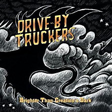 Review of Brighter Than Creation's Dark