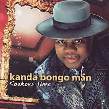 Review of Soukous Time