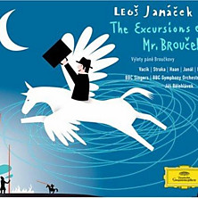Review of The Excursions Of Mr Broucek