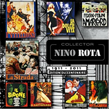 Review of Nino Rota Collector