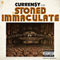 Review of The Stoned Immaculate