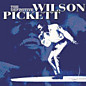 Review of The Definitive Wilson Pickett