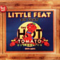 Review of 40 Feat: The Hot Tomato Anthology 1971-2011