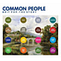 Review of Common People Brit Pop: The Story