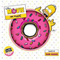Review of The Simpsons Movie: The Music