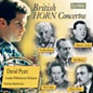Review of British Horn Concertos