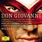 Review of Don Giovanni (Ildebrando D'Arcangelo; Mahler Chamber Orchestra; conductor: Yannick Nezet-Seguin)