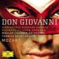 Review of Don Giovanni (Ildebrando D'Arcangelo; Mahler Chamber Orchestra; conductor: Yannick Nezet-Seguin)