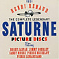 Review of The Complete Legendary Saturne Picture Discs