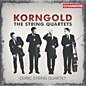 Review of The String Quartets (Doric String Quartet)