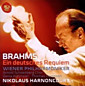 Review of Ein Deutsches Requiem, Op. 45