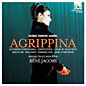 Review of Agrippina (conductor: Ren Jacobs; Akademie fr Alte Musik Berlin)
