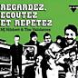 Review of Regardez, Ecoutez et Repetez