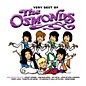 Review of The Very Best Of The Osmonds