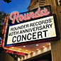 Review of Rounder Records' 40th Anniversary Concert