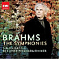 Review of Brahms: Complete Symphonies (Berlin Philharmonic, Sir Simon Rattle)