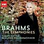 Review of Brahms: Complete Symphonies (Berlin Philharmonic, Sir Simon Rattle)