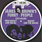 Review of James Brown's Funky People, Part 1
