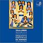 "Review of Symphony No. 10"" Amerindia' (Orquesta Sinfonica De Tenerife feat. conductor: Victor Pablo Pérez)"