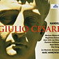 Review of Giulio Cesare