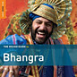 Review of The Rough Guide to Bhangra