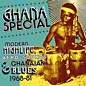 Review of Ghana Special: Modern Highlife, Afro-Sounds & Ghanaian Blues 1968-81