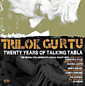 Review of Twenty Years Of Talking Tabla