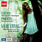 Review of Violin Concerto / Humoresques - Violin Concerto No. 1 (feat. violin Vilde Frang, cond. Thomas Sondergard, orch. WDR Sinfonieorchester)