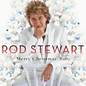 "Rod Stewart, ""Merry Christmas, Baby"" Set for October 30th Release.  (PRNewsFoto/"