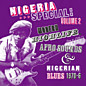 Review of Nigeria Special: Volume 2 - Modern Highlife, Afro Sounds &amp; Nigerian Blues 1970-6