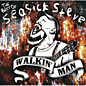 Review of Walkin' Man: The Best of Seasick Steve