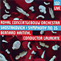 Review of Symphony No. 15 (conductor: Bernard Haitink; Royal Concertgebouw Orchestra)