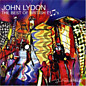 Review of John Lydon - The Best of British £1 Notes